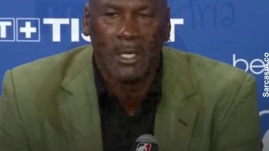 Michael Jordan had a very bad experience from his first marriage and to avoid the same situation again, he made his current wife sign an agreement before marrying her...